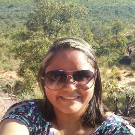 Joice Cristina Freitas