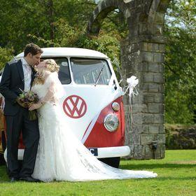 Sussex Wedding Car Hire
