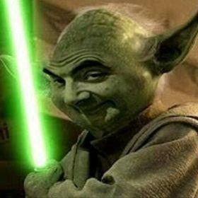 master yoda bean