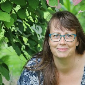 Sari Weckström