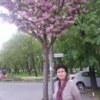 Elena Bolojan