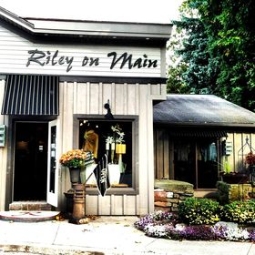 Riley On Main