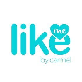 Like Me By Carmel