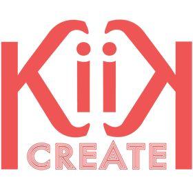 KiiK Create