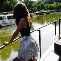 Iasmina Istodor