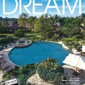 DREAM HOMES MAGAZINE (dreamhomesmag) on Pinterest