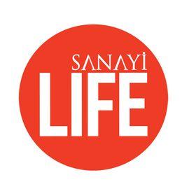 Sanayi Life Dergisi