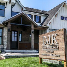 DJK Homes