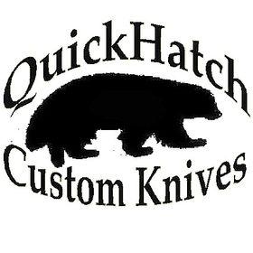Quickhatch Custom knives