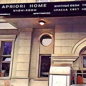 APRIORI HOME
