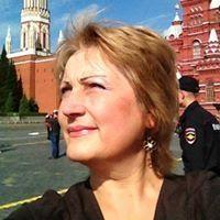 Елена Маракина