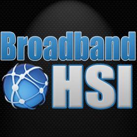 Broadband HSI