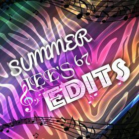 Summer Lee