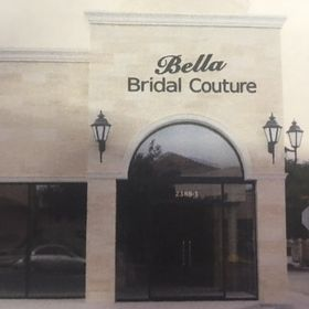 Bella Bridal Couture