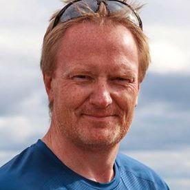 Gerry Birkeland