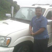 Rajesh Tupdale