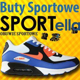 Sportella Buty