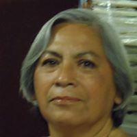Olivia Ayala