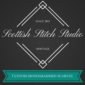 Scottish Stitch Studio