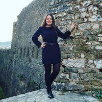 Maria Pagouna