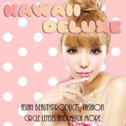 Kawaii Deluxe