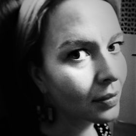 Johanna Pyrhönen
