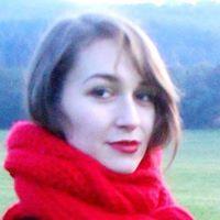 Zuzka Zuzička Šmatláková