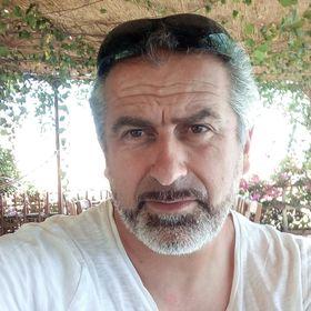 Giannis Stavrakantonakis