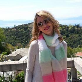 Katerina Tsikritzi