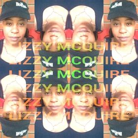 Lizzy McQuire