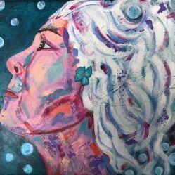 Fine Art by Cathy