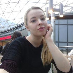 Nastya Ievleva