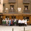 Restaurante Casa Botin