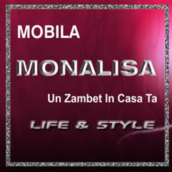 Mobila MONALISA