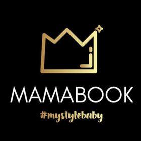 Eshop Mamabook.cz