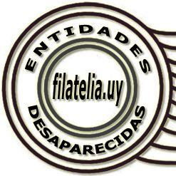 filatelia uruguay