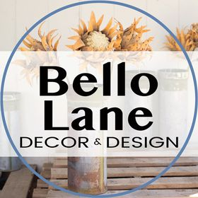 Bello Lane Decor & Design
