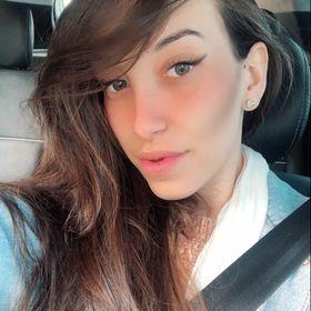 Ariana Larissa Aviz