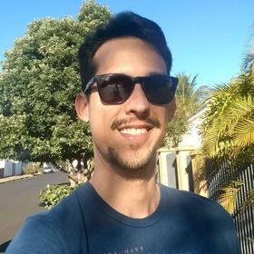 Rodrigo Hudson