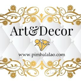 Art&Decor by Pimbalalão