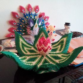 Mihaela's Origami3D
