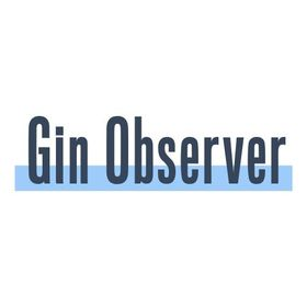 Gin Observer | Gin Brands | Gin Cocktails | Gin Bars