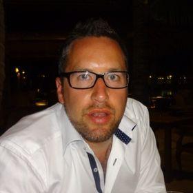 Matt Pearcey