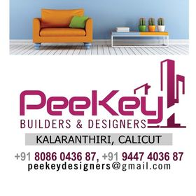 Peekey Builders