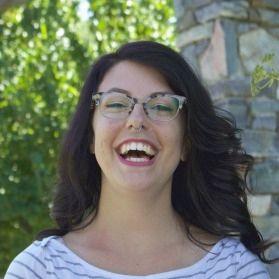 Invoking Joy | Meaghan Gallant