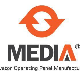 Media Elevator Panel