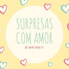 Surpresas Com Amor