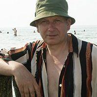 Владимир Матва