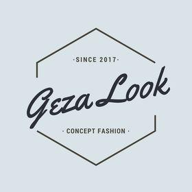Geza Look
