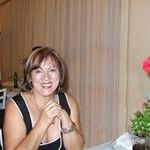 Maria Souza Bahai